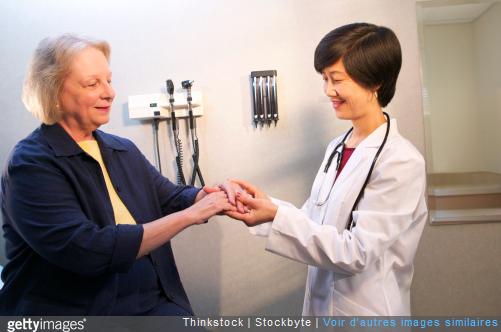 Pour qu'une consultation chez un rhumatologue soit bien remboursée, il faut que le patient respecte le parcours de soins imposé par la Sécurité Sociale.